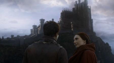 Gendry en Desembarco del Rey
