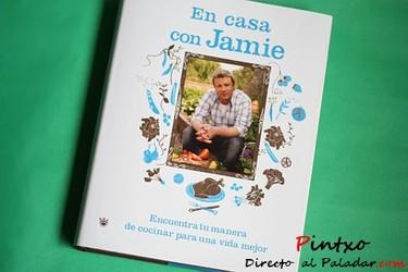 En casa con Jamie