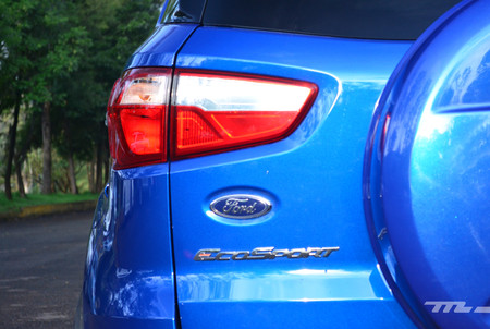 Ford Ecosport 2018 22