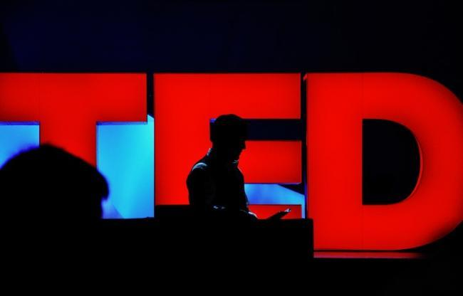 Ted Talks 2
