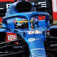 ¡Confirmado! Fernando Alonso ha renovado con Alpine para seguir corriendo en la Fórmula 1 en 2022