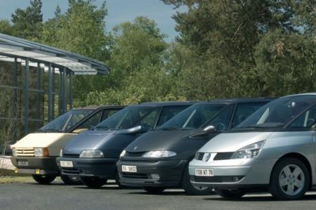 Renault Espace Evolucion