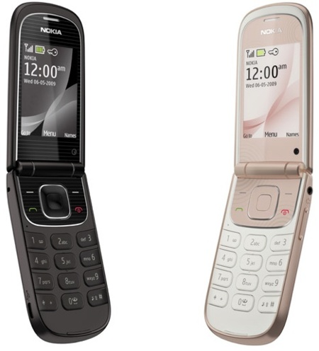 Nokia 3710