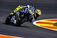 MotoGP Valencia 2014: Niccolò Antonelli, Valentino Rossi y Tito Rabat se reparten las últimas poles