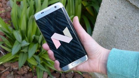 Samsung Nougat