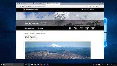 Prepárate para Sets: las pestañas del navegador llegan a aplicaciones de Windows 10