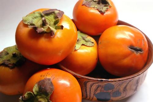 Caqui: propiedades, beneficios y su uso en la cocina