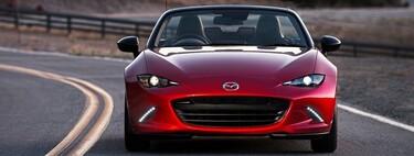 Tarde o temprano iba a suceder: el próximo Mazda MX-5 inevitablemente será electrificado