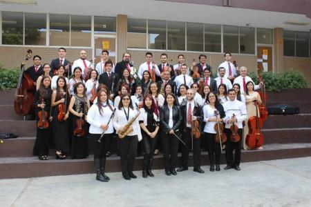 Orquesta Capacitacion