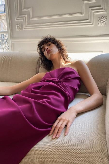 Zara Verano 2020 Lookbook Alfombra Roja 02