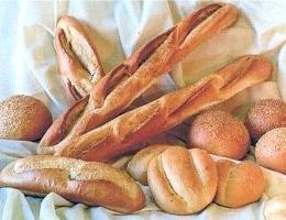 Errores sobre el pan