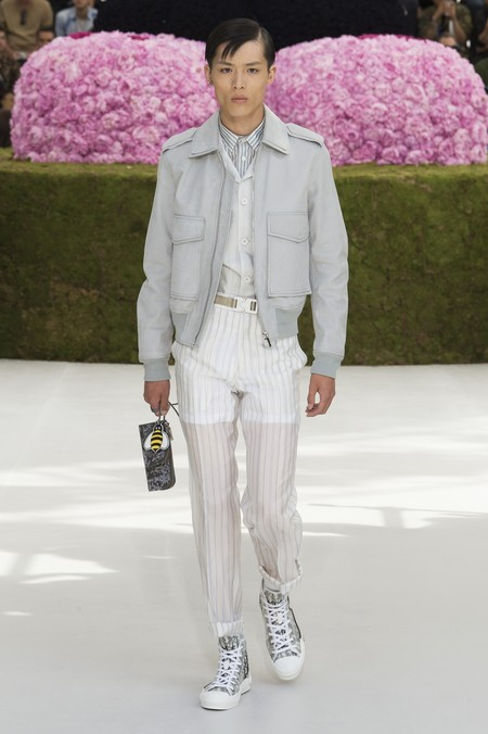 Dior Men Summer 19 Look 6 By Patrice Stable