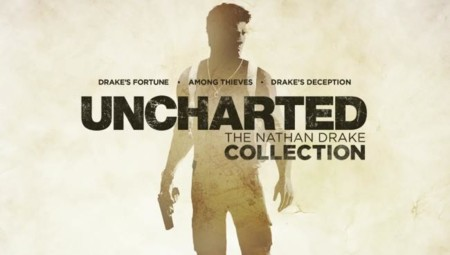 Y por este tráiler de Uncharted: The Nathan Drake Collection no podíamos dormir