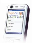 Barablu, otro cliente de VoIP