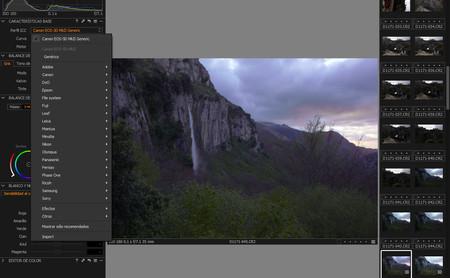 Primeros pasos con Capture One, un editor de fotografía profesional (III)