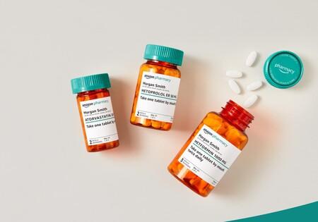 Amazon Pharmacy: la compañía vende medicamentos con receta y promete entregas en dos días y descuentos para miembros Prime