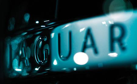 Los coches de competición más bellos de la historia: Jaguar