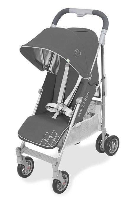 La silla de paseo Maclaren Techno Arc a precio mínimo hoy en Amazon: 249,99 euros y envío gratis