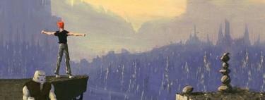 Retroanálisis de Another World, una aventura adelantada a su época que sigue siendo de lo más hostil