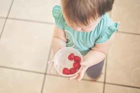 Niños que comen poco: ¿debo preocuparme?