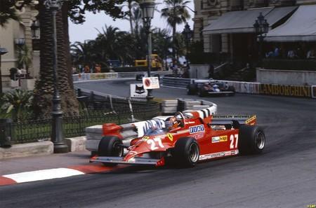 Villeneuve Monaco F1 1981 2
