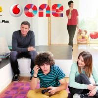 La fibra a 300 megas de Vodafone ahora incluye un año gratis de PlayStation Plus