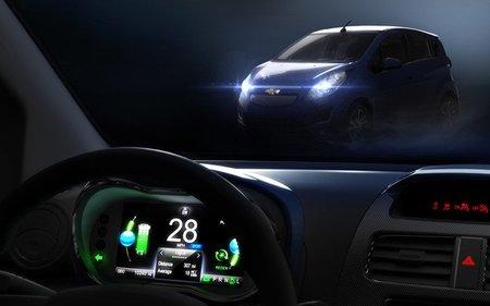 General Motors apuesta por los eléctricos y no por los híbridos