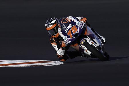 Arenas Portugal Moto3 2020