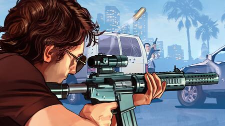 Las armas con más daño de GTA Online: estadísticas, tier list y cómo conseguirlas