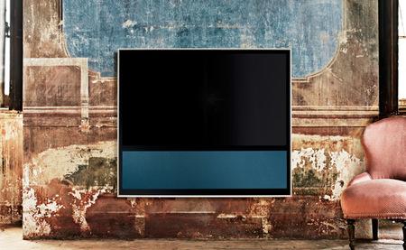 BeoVision 11, la nueva Smart TV de Bang & Olufsen