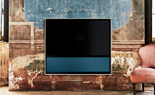 BeoVision 11, la nueva Smart TV de Bang & Olufsen