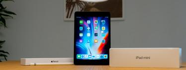 iPad mini (2019), análisis: el retorno maduro a 1.ª línea