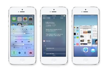 La cuota de iOS 7 sigue superando marcas: 71% de presencia en menos de un mes