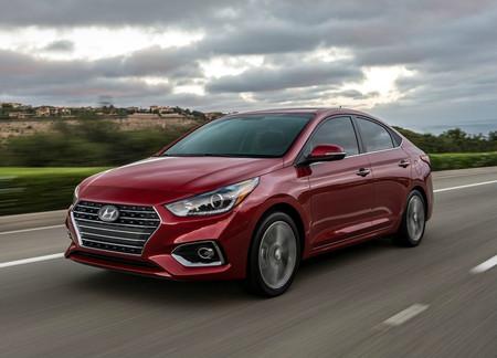 El Hyundai Accent ya vende más que Creta y Grand i10 en México