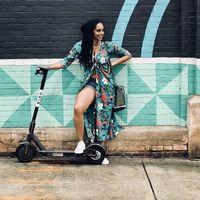 Servicios de scooters eléctricos compartidos: esto es lo que sabemos de su regulación en Ciudad de México