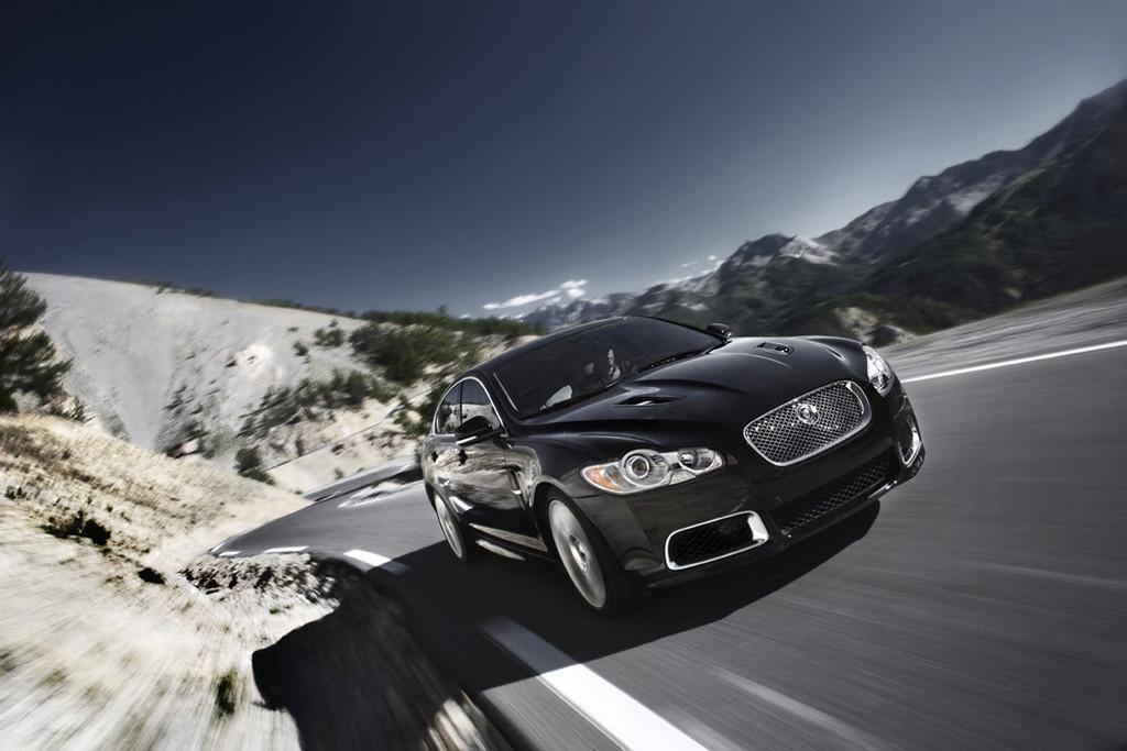 Foto de Jaguar XFR (19/34)