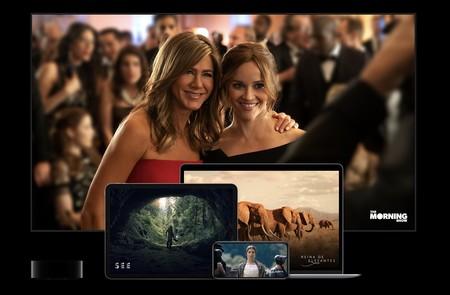 Aviso para rezagados: la oferta del año gratuito para Apple TV+ está a punto de acabar para algunos usuarios