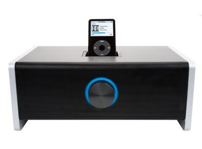 Amplifi y Journi, altavoces para el iPod de Griffin