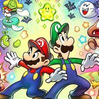 Nintendo registra la marca Mario & Luigi y nos hace soñar con un futuro regreso de la saga