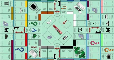 El Monopoly Definitivo diseñado por un fan del mítico juego de tablero y finanzas: más niveles, más calles, más tarjetas y más dinero