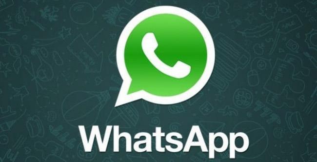 WhatsApp WinPhone 8