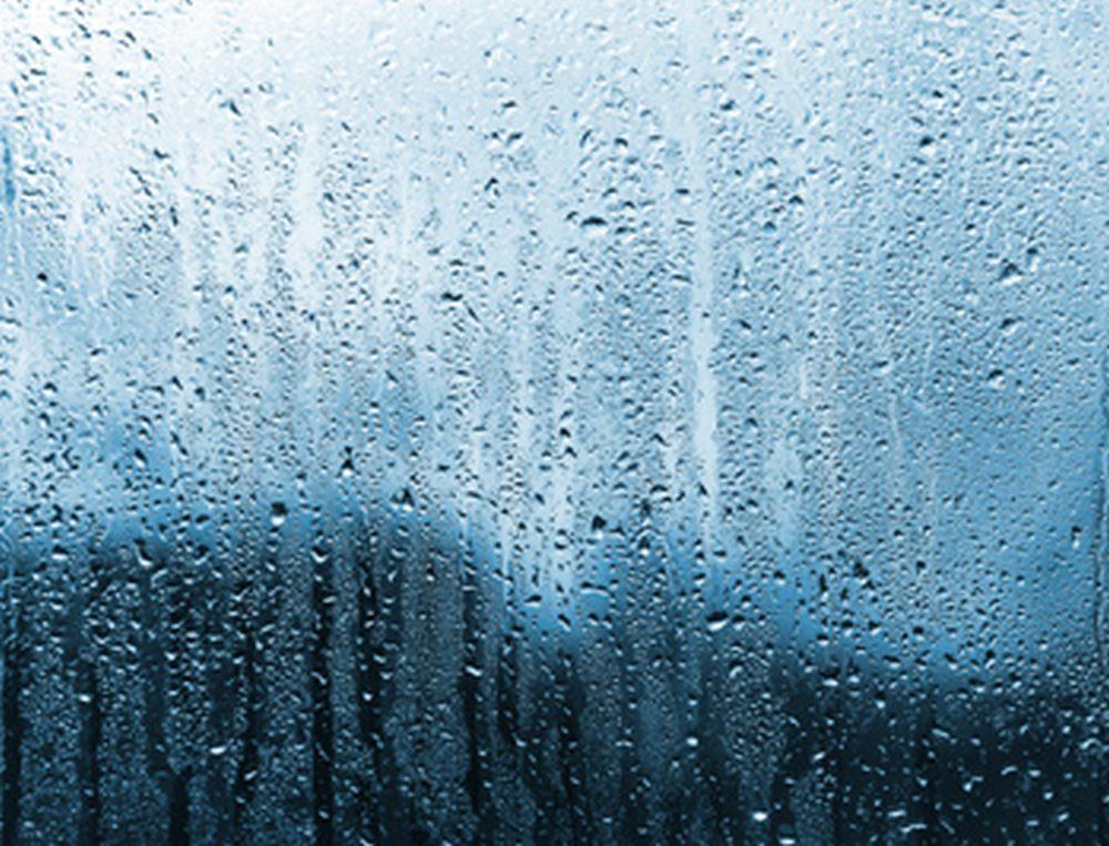 Fr o humedad condensaci n problemas de moho trucos y - Humedad en la pared ...