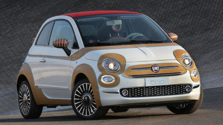 Fiat 500 Stefano Conticelli 6