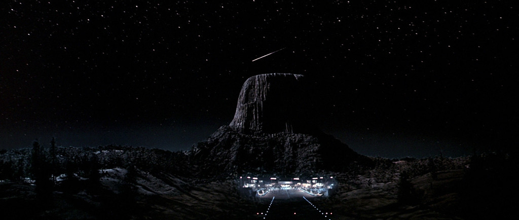 Close Encounters Of The Third Kind 220