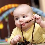 Nueve consejos para prevenir la asfixia por objetos pequeños en bebés y niños