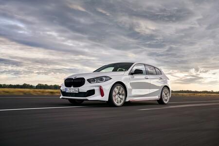 BMW 128ti Prueba Contacto 2