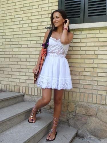 El vestido de Charo Ruiz Ibiza que causa furor entre las bloggers