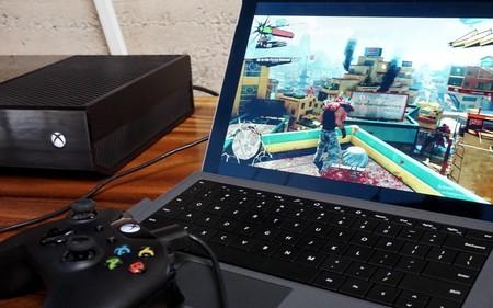 Win 10 Xbox