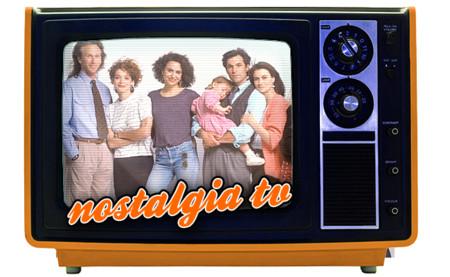 'Treinta y tantos', Nostalgia TV