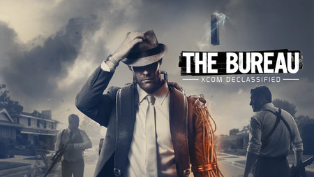 The Bureau: XCOM Declassified se puede descargar gratis en Humble Bundle